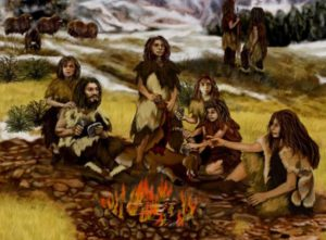 St. Prest Fossils: Controversy about Human Life in Pliocene Era