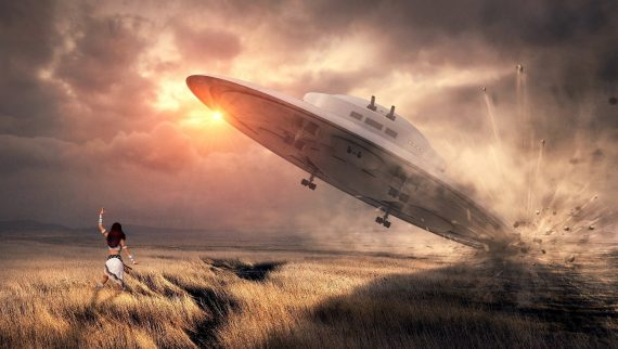 Surprising Roswell UFO Details Revealed in Investigator's Private Journal