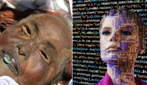 Talk to the deceased: Microsoft virtually clones dead people