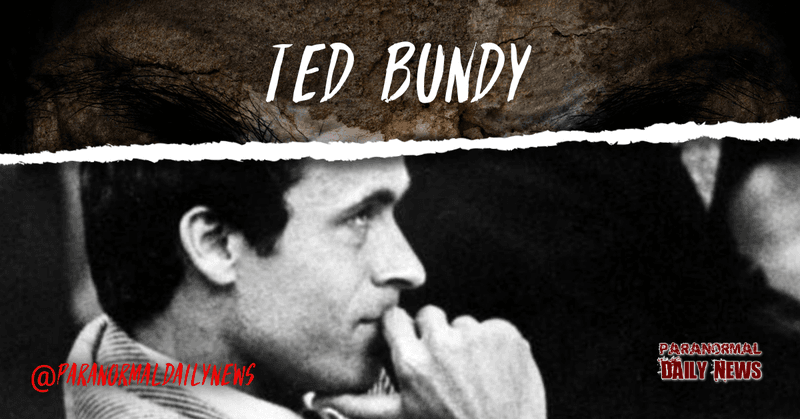 Ted Bundy – America's Most Infamous Serial Killer