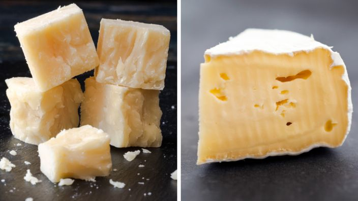 Tesco: Brexit 'could see people choose cheddar over brie'
