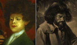 The Bizarre Story of Peter the Wild Boy