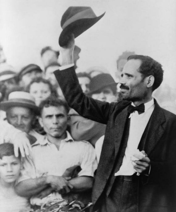 The Havana Syndrome and the Strange Death of Pedro Albizu Campos