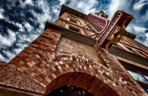 The Headless Apparitions of the Victor Hotel, Colorado