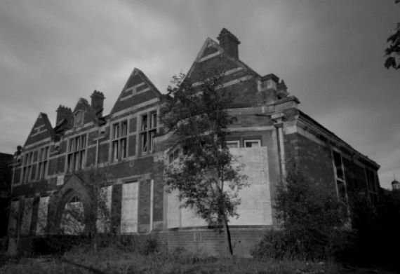 The Mystery of Haunted Hellingly Hospital