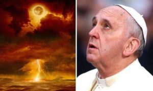 The prophecy of Saint Malachy: Pope Francis will be the last pontiff