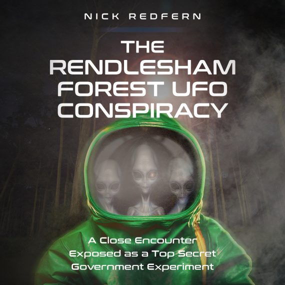 The Rendlesham Forest Affair: Grounds for a Lawsuit? Part 2