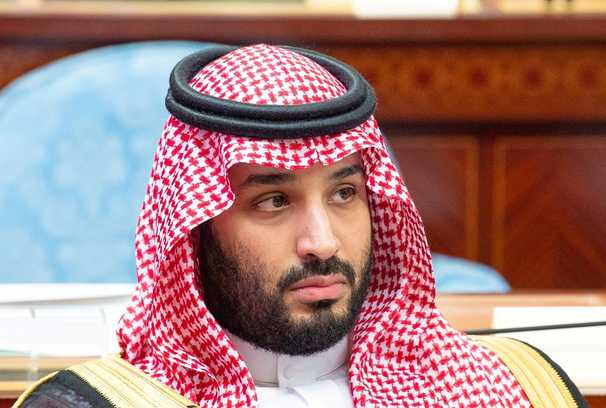 Trump administration weighing legal immunity for Saudi crown prince in alleged assassination plot