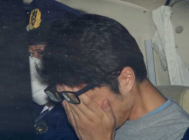 'Twitter killer' who dismembered nine victims receives death sentence in Japan