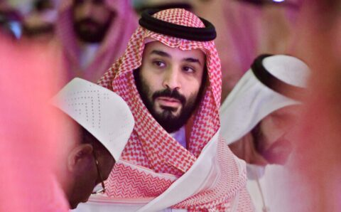 U.S. Considers Granting Immunity to Saudi Prince in Suspected Assassination Attempt