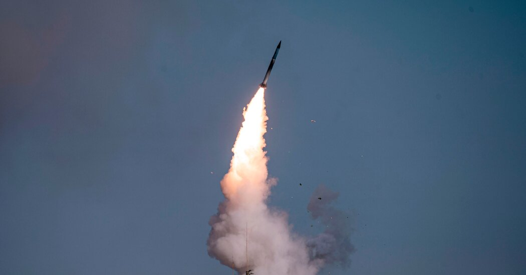U.S. Imposes Sanctions on Turkey Over 2017 Purchase of Russian Missile Defenses