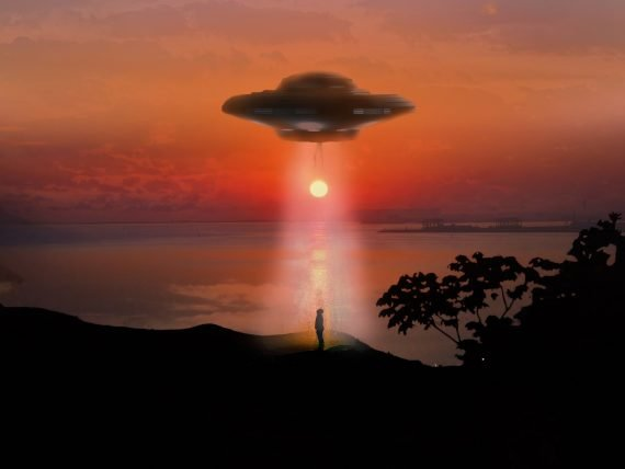 UFO Researcher Claims 2020 Spike in Sightings is Leading Us to the Truth