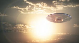 UFO sightings in New York increased by 238% in the past two years