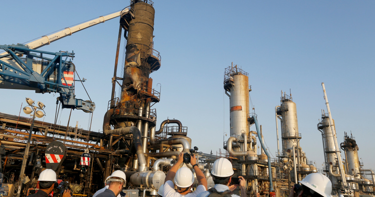 Why oil makes Gulf countries vulnerable to Iran