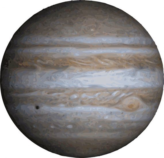 """A Never-Before-Seen Jupiter-Sized """"Super-Puff"""" Planet"""