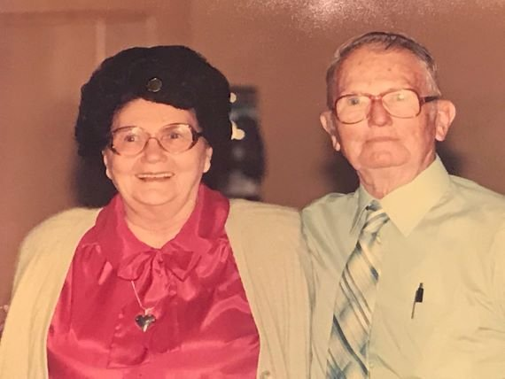 A Strange Disappearance, a Hit Song, and the Mysterious Deaths of Lela and Raymond Howard