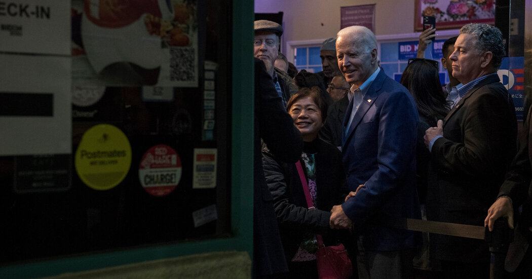 Asian-American Voters Can Help Decide Elections. But for Which Party?