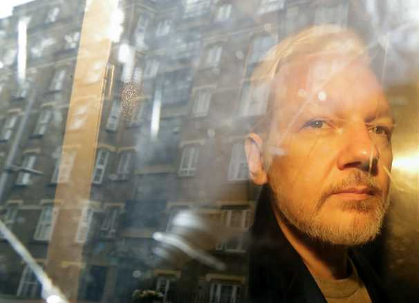 British judge set to rule on extradition of WikiLeaks' Julian Assange to U.S.