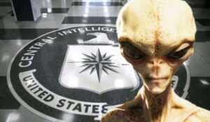 CIA declassified all documents about UFOs: link to archive available