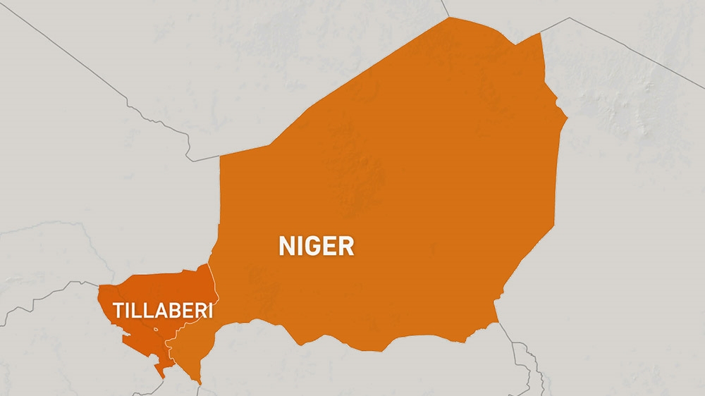 Dozens of civilians killed in Niger gun attacks