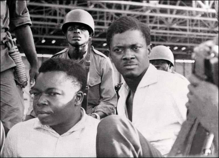 DRC honours Patrice Lumumba 60 years after his assassination
