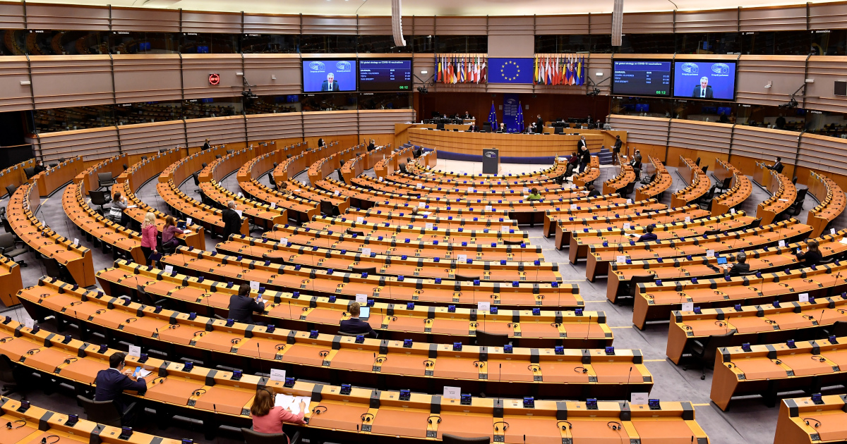 Europe MPs express concern about human rights in Bahrain