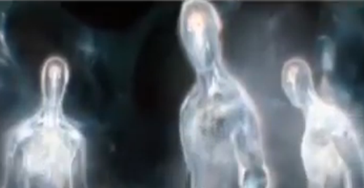 Ex-military man shares experience with highly advanced ORB – SPECIES aka UFOs