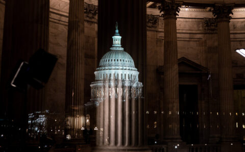 'From Crisis to Crisis': The Moments That Defined a Historic Congress
