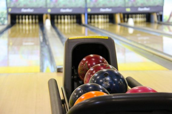 Haunted Bowling Alley and the Ghost Who Bowls – Mysterious Universe