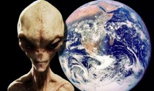 Humans are too stupid and we're not ready to meet aliens, claims expert