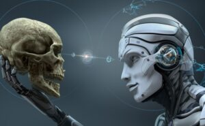 Humans will not be able to control superintelligent machines, study shows