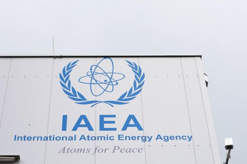 Iran to enrich uranium up to 20 percent 'as soon as possible'