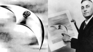 Kenneth Arnold's UFO Sighting: The First Report of Flying Saucers