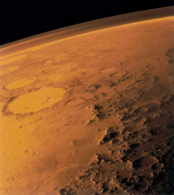"""Life on Mars and the """"Planet of the Apes"""" Mindset"""