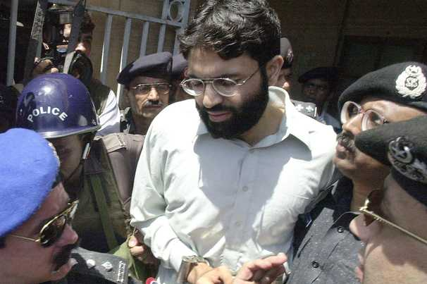 Man accused of beheading U.S. journalist Daniel Pearl ordered released by Pakistani court