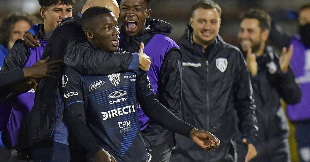 Moisés Caicedo and the Perils of Too Much Interest