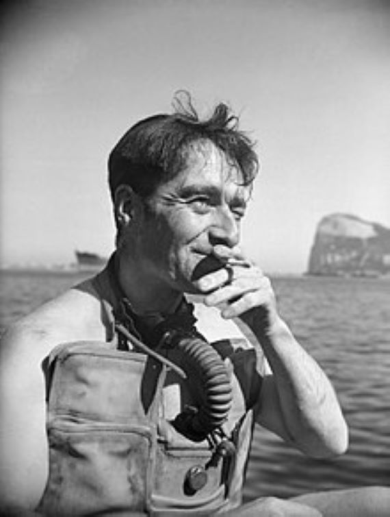 Mysteries, Intrigue, and the Strange Disappearance and Death of the Diver Lionel Crabb