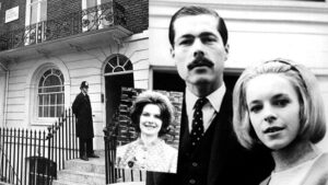 Mysterious Disappearance of Lord Lucan