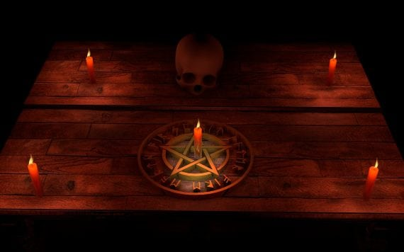 Occult-Driven Secret Societies and Sinister Cults in the U.K.