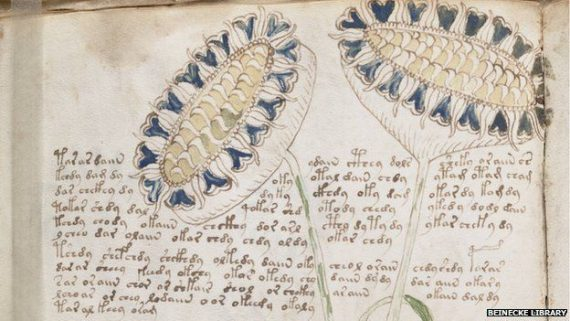 One of the World's Most Controversial and Mysterious Manuscripts
