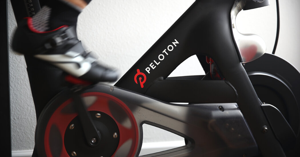 Peloton's Rapid Rise Is Threatened by Its Slow Delivery