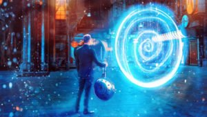 Physicist proves paradox-free time travel is possible