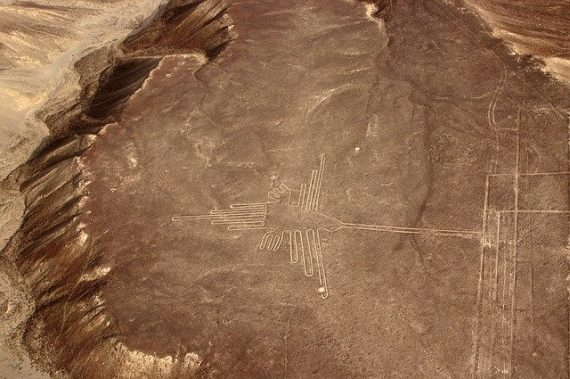 Possible True Purpose of the Mysterious Nazca Lines Revealed