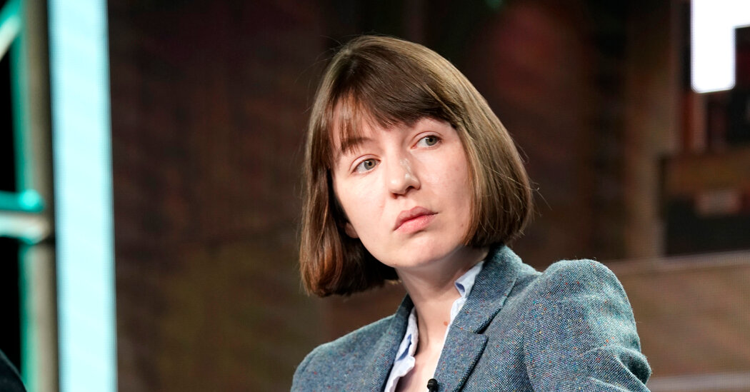 Sally Rooney to Publish 'Beautiful World, Where Are You'
