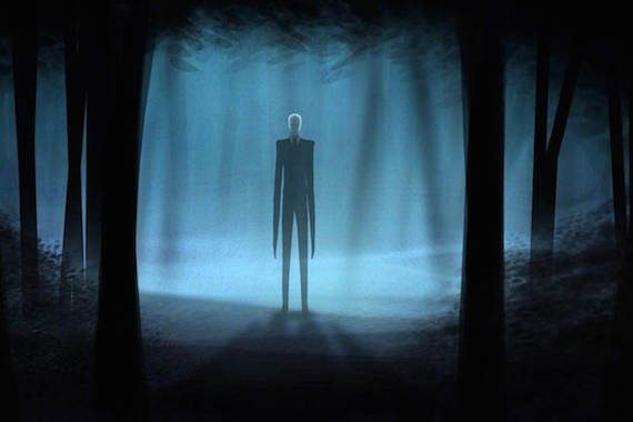Shadow People, Mothman, and the Making of a Monster