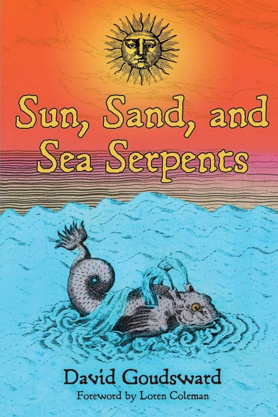 Sun, Sand, and Sea Serpents: A Great New Book