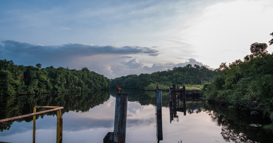 Suriname Could Be Latest Big Oil Find as Industry Cuts Costs