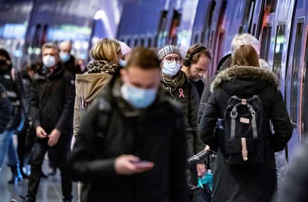 Sweden passes law allowing coronavirus lockdowns, expects to use it soon