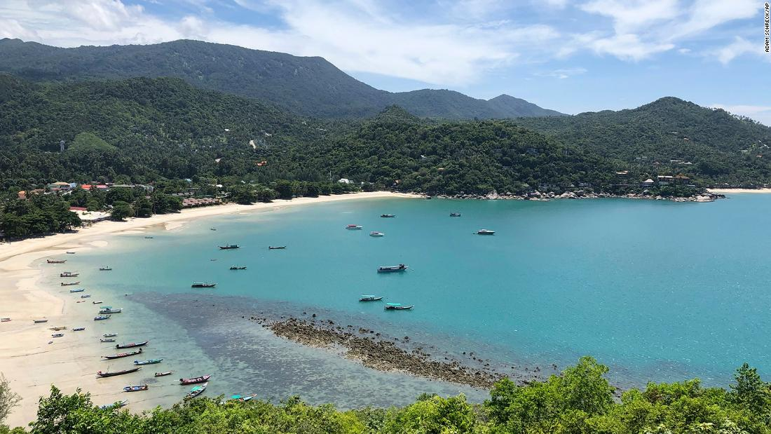 Thailand arrests 89 foreign tourists for violating Covid-19 rules