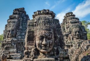 The Buried Mysteries of Temple of Angkor